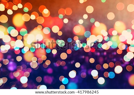 Lights on background. Royalty-Free Stock Photo #417986245