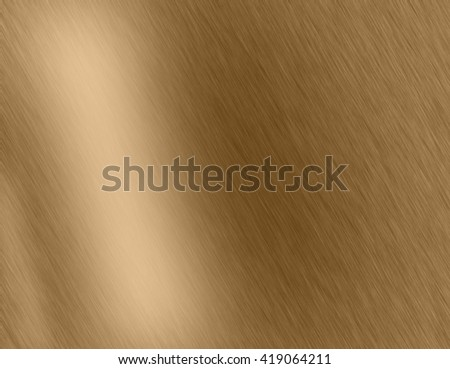 Gold metal backgrounds or metal texture #419064211