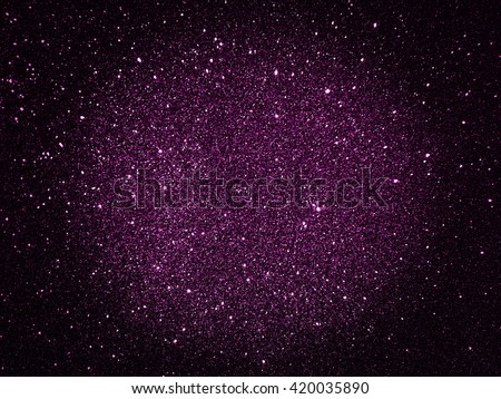black pink glitter texture background