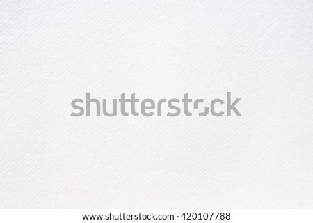 Background From White Paper Texture. High resolution. Paper background. #420107788