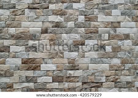 brick wall #420579229
