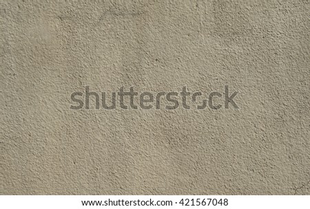 rough cement plaster wall background #421567048
