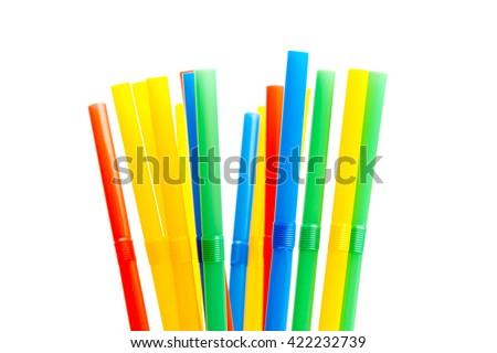 set of drinking straw #422232739