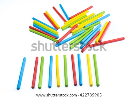 Stick #422735905
