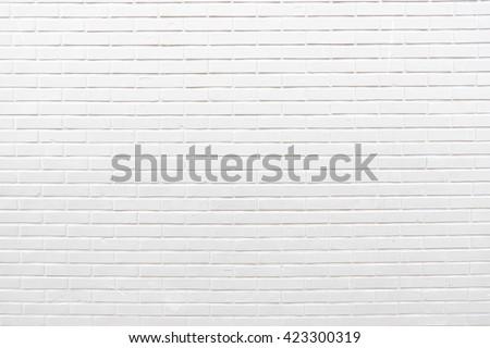 small white brick #423300319