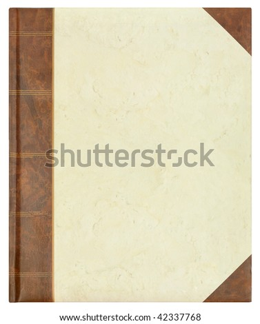 Book Cover Royalty-Free Stock Photo #42337768