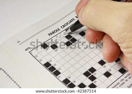 crossword #42387514