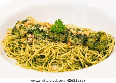 Spaghetti #426218239