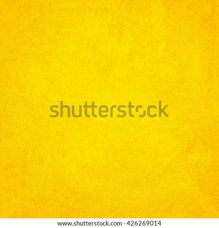 Yellow Grunge Background #426269014