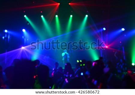 club party #426580672