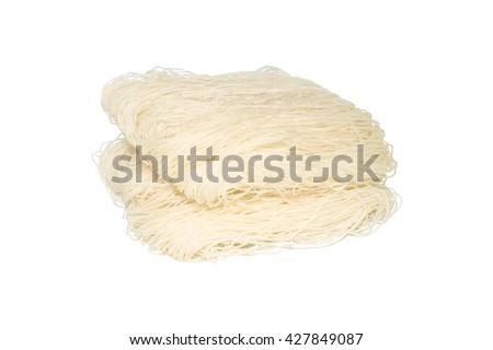 rice noodles #427849087