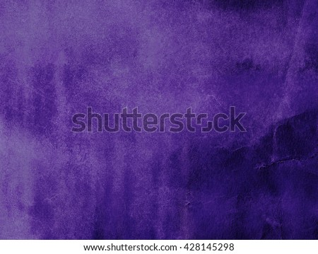 dark purple watercolor background on crumpled paper