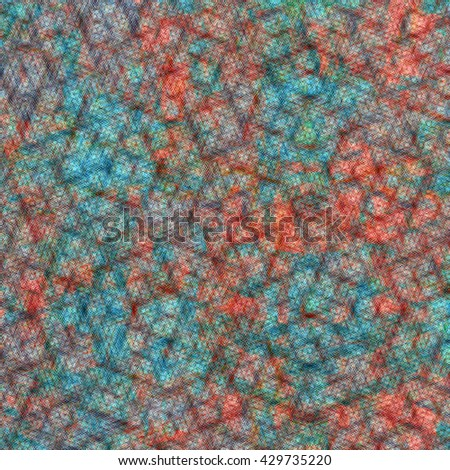 grunge background with space for text or image #429735220
