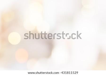 SOFT LIGHT BACKGROUND