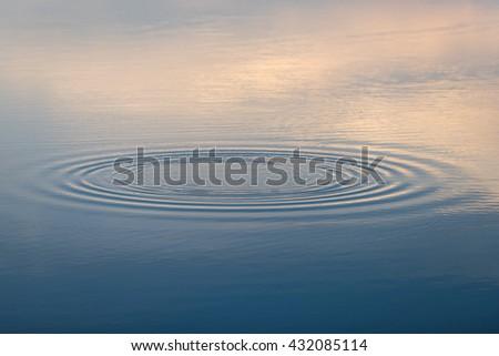 Water waves #432085114