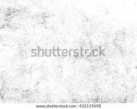 Subtle grain vector texture overlay. Abstract black and white gritty grunge background #432119698