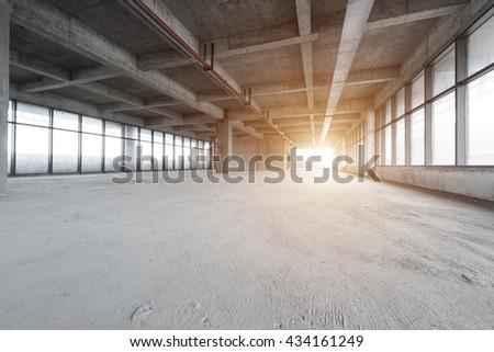 Modern Building #434161249