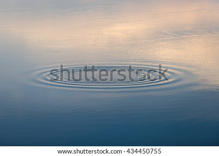 Water waves #434450755