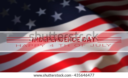 We congratulate the United States of America Independence Day #435646477