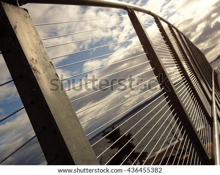 Seaway Rail  #436455382