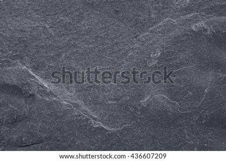Black stone texture surface #436607209