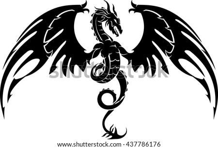 Dragon Wing Crest