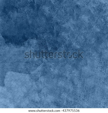 Abstract blue background texture #437975536