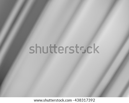Abstract black and white stripes motion blur background #438317392