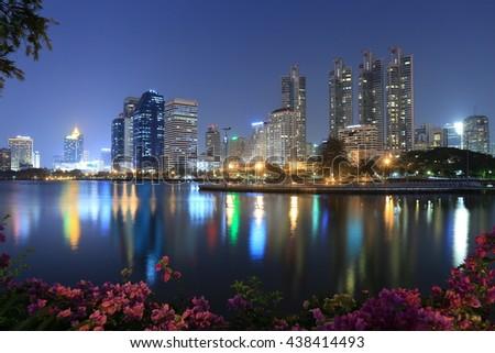 Night City #438414493
