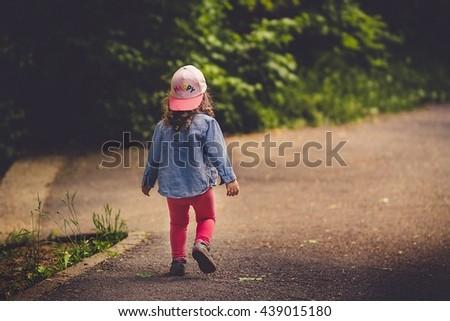 Happy walk #439015180