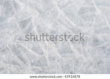 Ice background Royalty-Free Stock Photo #43916878