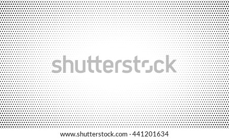texture dot overlay pixel vector background by geometric pattern frame halftone dots #441201634