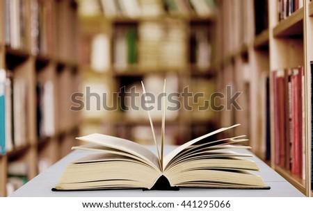 Book. #441295066