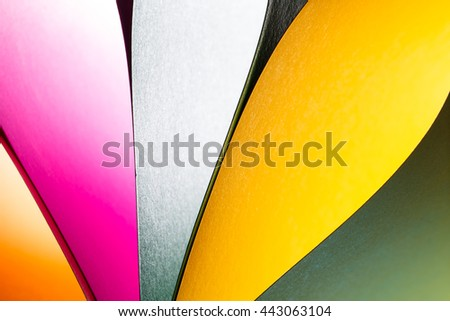 beautiful paper color background and abstract-4 #443063104