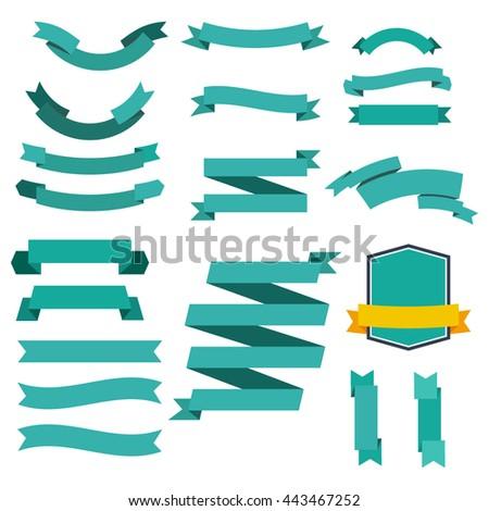 ribbon set #443467252