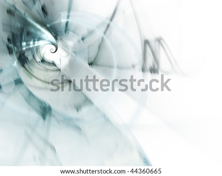 Abstract background design #44360665