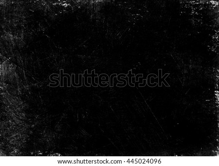 Black grunge background #445024096