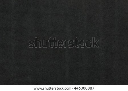 black rubber foam texture for background #446000887