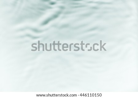 Water surface Backgrounds and Textures. #446110150