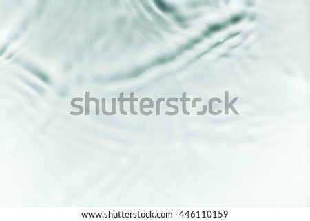 Water surface Backgrounds and Textures. #446110159