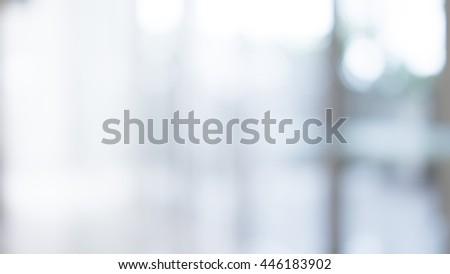 blur hospital #446183902