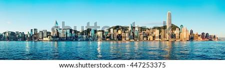 Sunrise times in Hong Kong