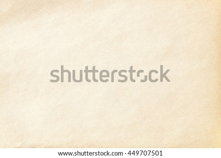 brown crumpled paper texture #449707501