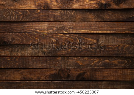 Wood background or texture Royalty-Free Stock Photo #450225307