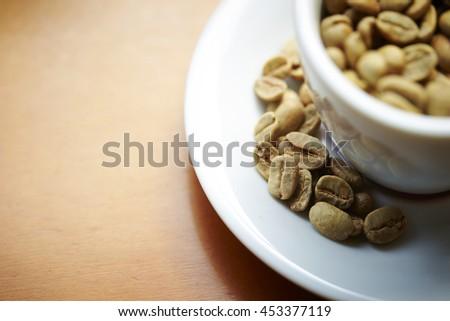 Coffee beans #453377119