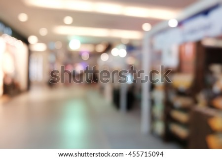 Blurry perspective shops #455715094