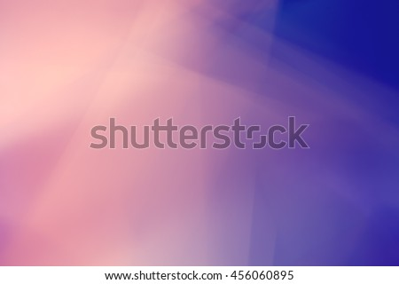abstract background with abstract smooth lines pantone color