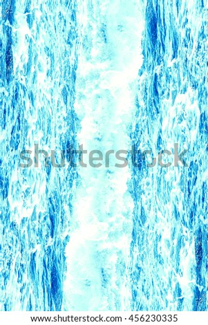 Ocean water #456230335