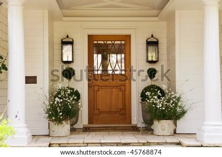 Door #45768874