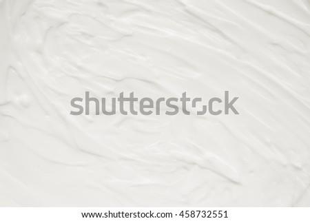 White texture of cream background #458732551